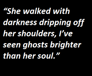 loneliness, nightmares, and quotes image