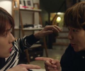 boys, exo, and korean image