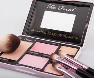 makeup, too faced, and make up image