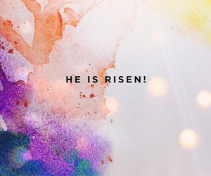 easter, god, and jesus image