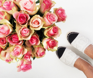 chanel, cool, and shoes image
