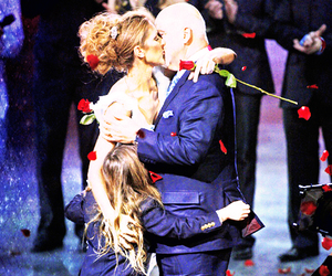 celine dion, diva, and family image