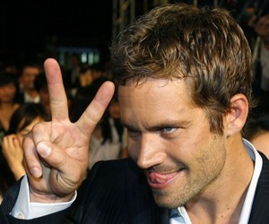 paul walker, funny, and fast and furious image