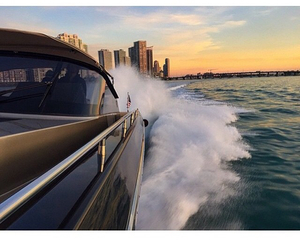 luxury, ocean, and rich image