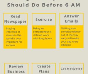 infographics, entrepreneur, and entrepreneurship image