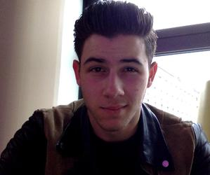 nick jonas, fashion, and cute image
