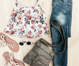 fashion, lovely, and shoes image