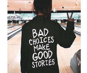 bad, story, and grunge image