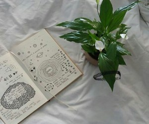 art, doodle, and drawings image
