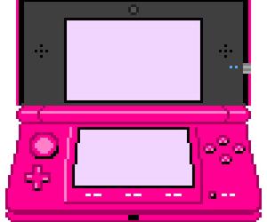 pixel and transparent image