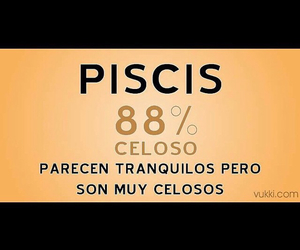 pisces, celos, and piscis image