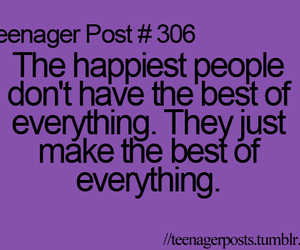 teenager post and happy image