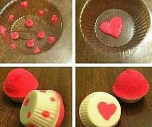 diy, cupcake, and food image