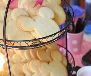 Cookies, disney, and party image
