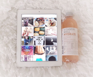 drink, inspiration, and photo image