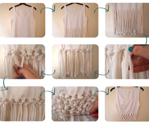 diy, Easy, and t-shirt image