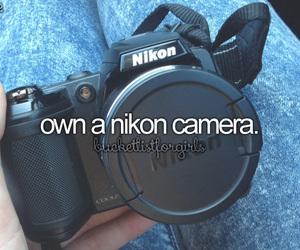 camera and nikon image