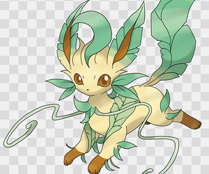 leafeon image