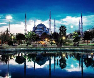 turkey, istanbul, and city image