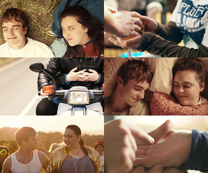 my mad fat diary, love, and finn image
