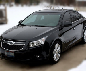 chevy, cruze, and chevy cruze image