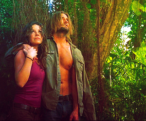 lost, always together, and kate&sawyer image