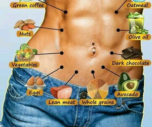 diet, tutorial, and diy image