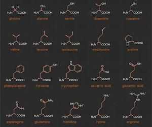 acid, chemistry, and nerd image