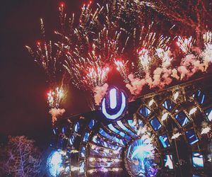 ultra, festival, and fireworks image