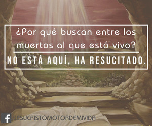 vive, dios, and poderoso image