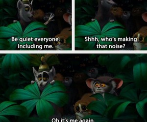 madagascar, funny, and lol image