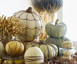 fall wreaths, autumn decorations, and front porch decor image