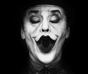 joker, batman, and jack nicholson image