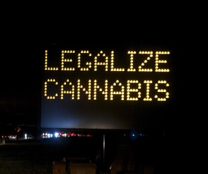cannabis and legalize image