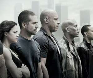 Vin Diesel, fast and furious, and paul walker image