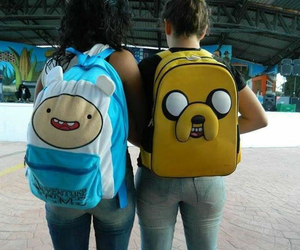 finn and JAKe image