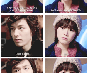 boys before flowers, Boys Over Flowers, and F4 image