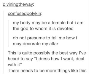 tumblr and textpost image