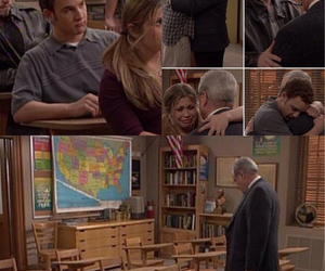 boy meets world, childhood, and cory image