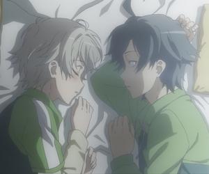 anime, light novel, and oregairu image
