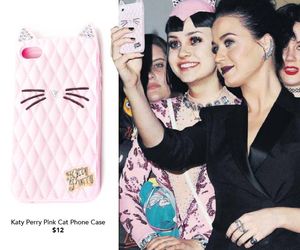 katy perry and claire's image