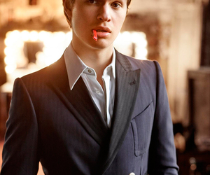 ansel elgort, handsome, and the fault in our stars image