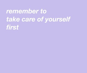 quote, pastel, and purple image