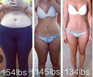 workout, body, and fit image