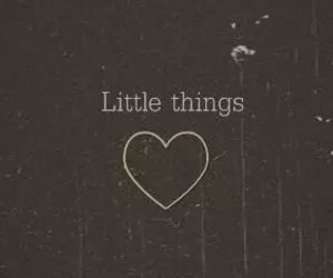 black and white, grunge, and little things image