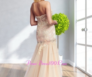 2015 lovely prom dresses and · fashionable prom dress image