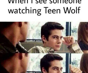24, mtv, and teen wolf image