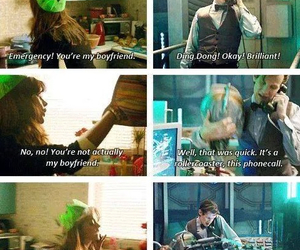doctor who, eleventh doctor, and jenna coleman image