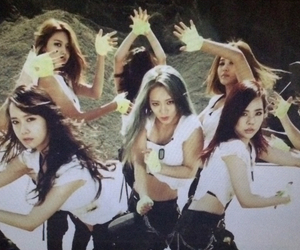 catch me if you can, gg, and girls generation image