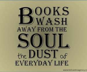books, read, and souls image
